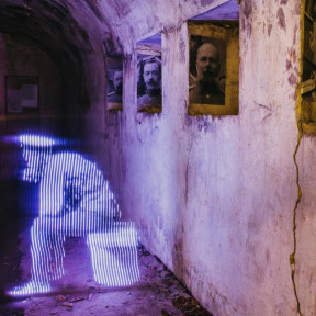 DigitalFUTURES Talks: Russian Radical Computation Cover