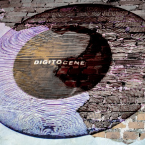 –Digitocene.Net at crytpt0rave Cover