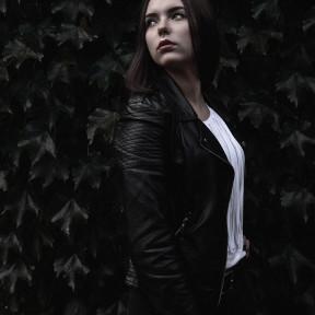 Anastasia Egorova Cover