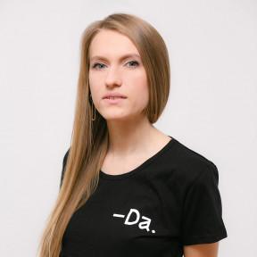 Anastasia Lukuta Cover