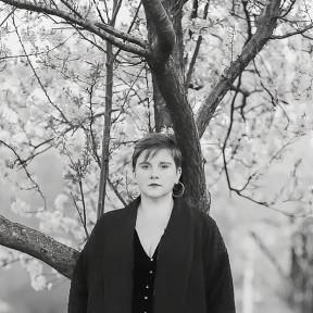Daria Goffman Cover