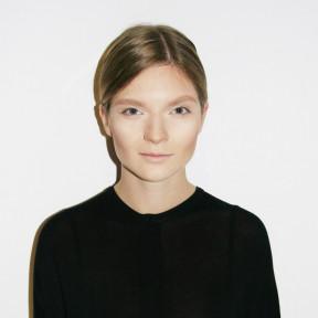 Maria Kuptsova Cover