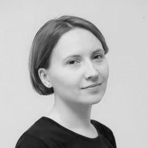 Olesya Ilenok Cover