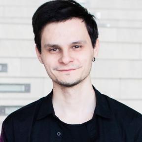 Vlad Kononkov Cover